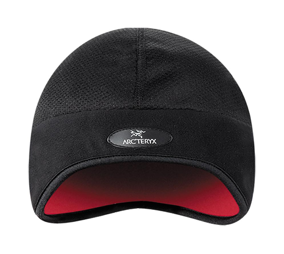 Arcteryx Black Bucket Liner