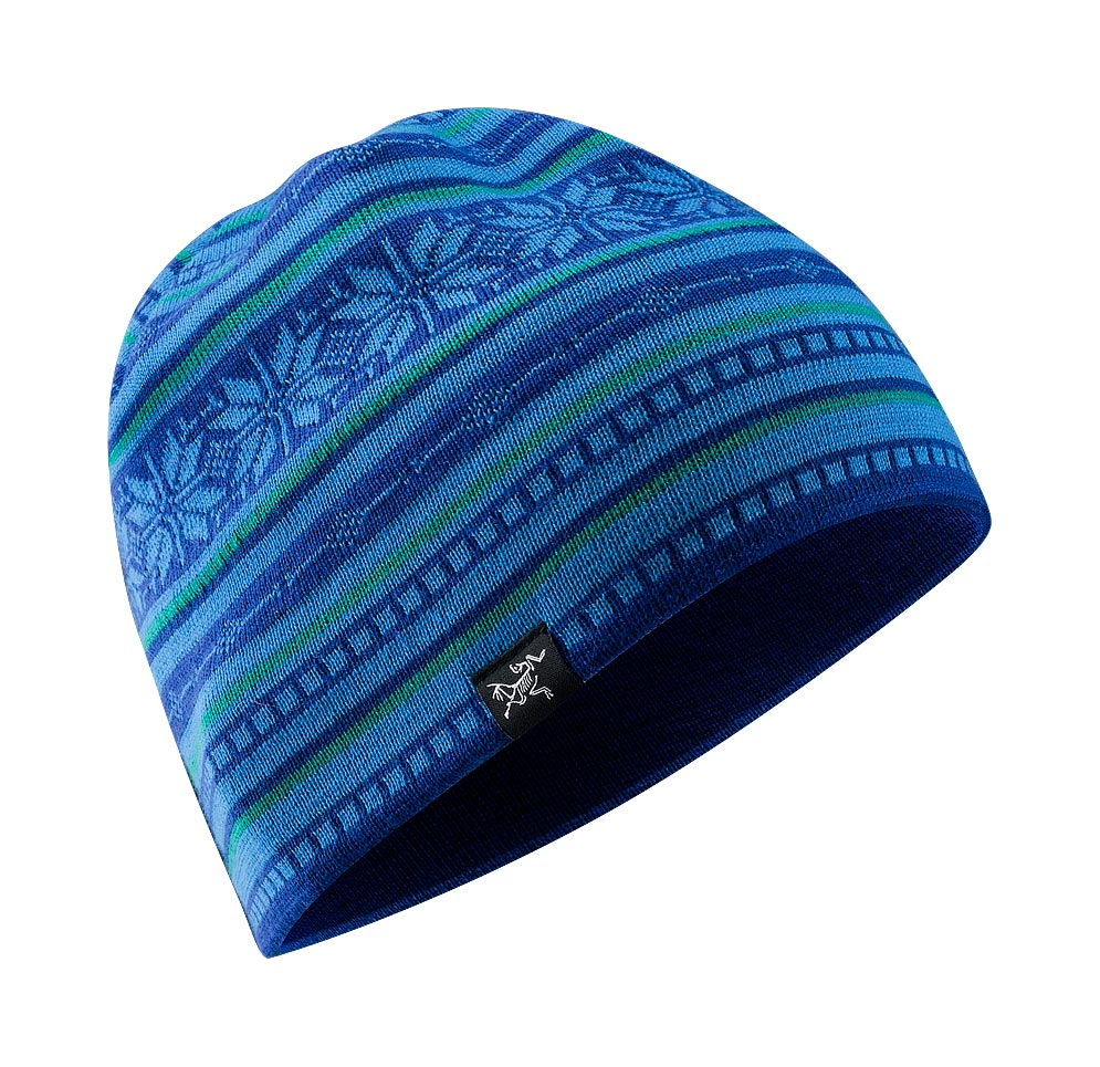 Arcteryx Squid Ink Angus Beanie