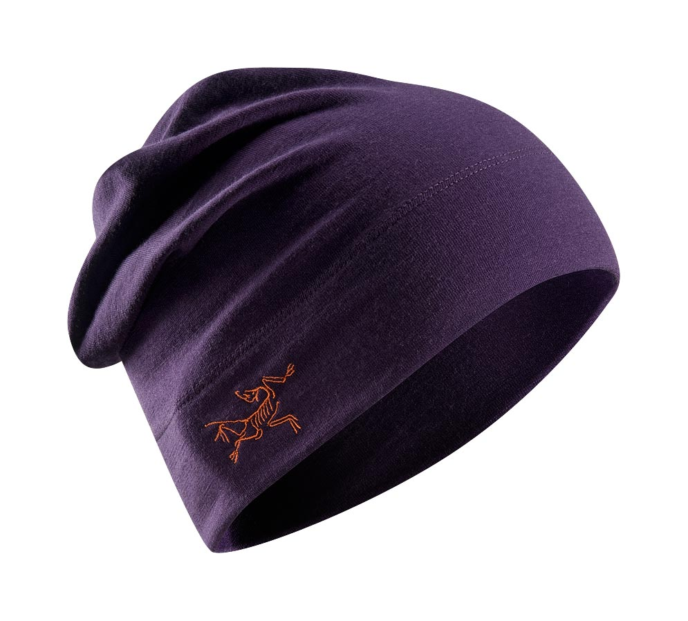 Arcteryx Roxo Rho LTW Long Toque