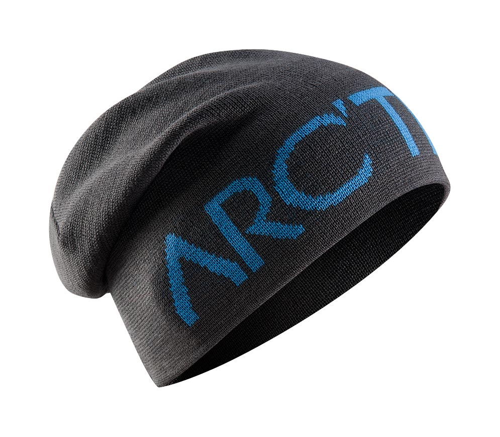 Arcteryx Carbon Copy Word Head Long Toque