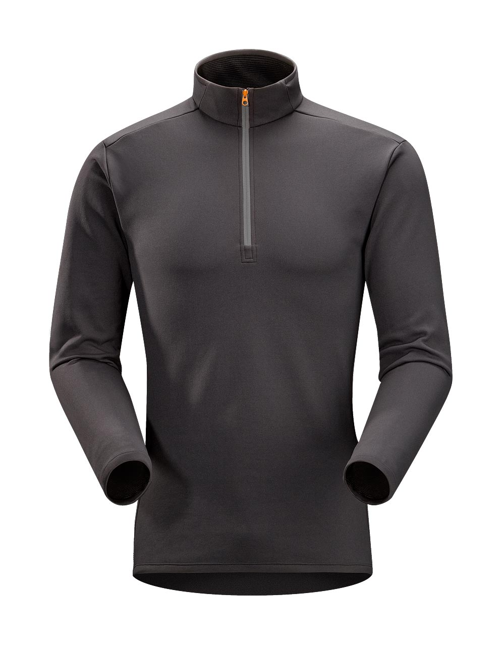 Arcteryx Graphite Phase SV Zip Neck LS