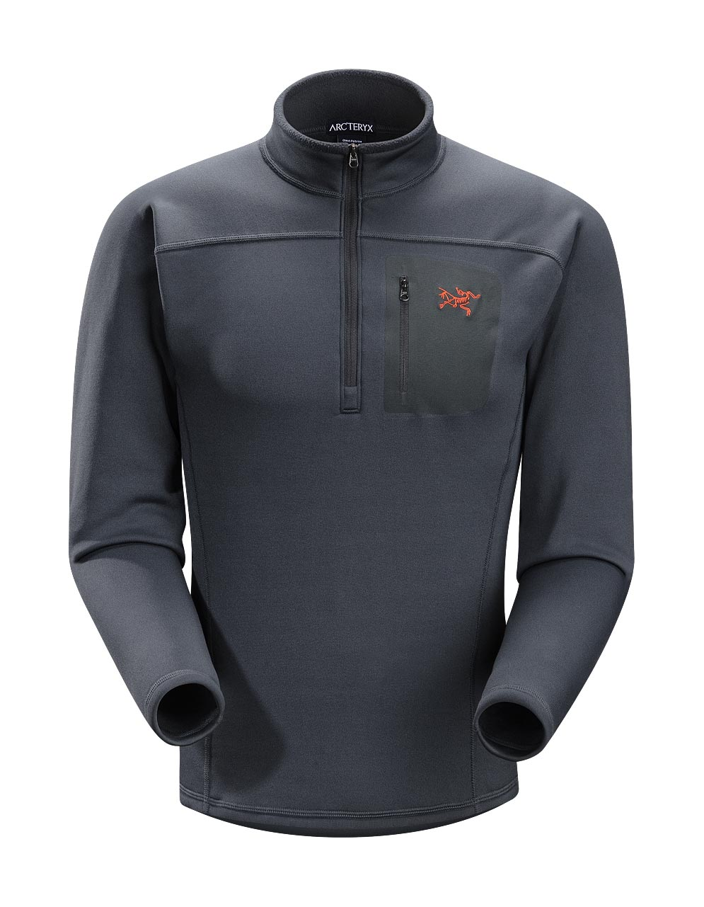 Arcteryx Nightshade Rho AR Top