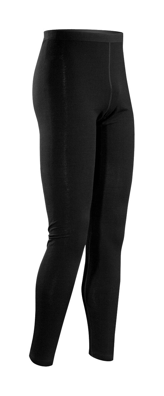 Arcteryx Black Eon SLW Bottom