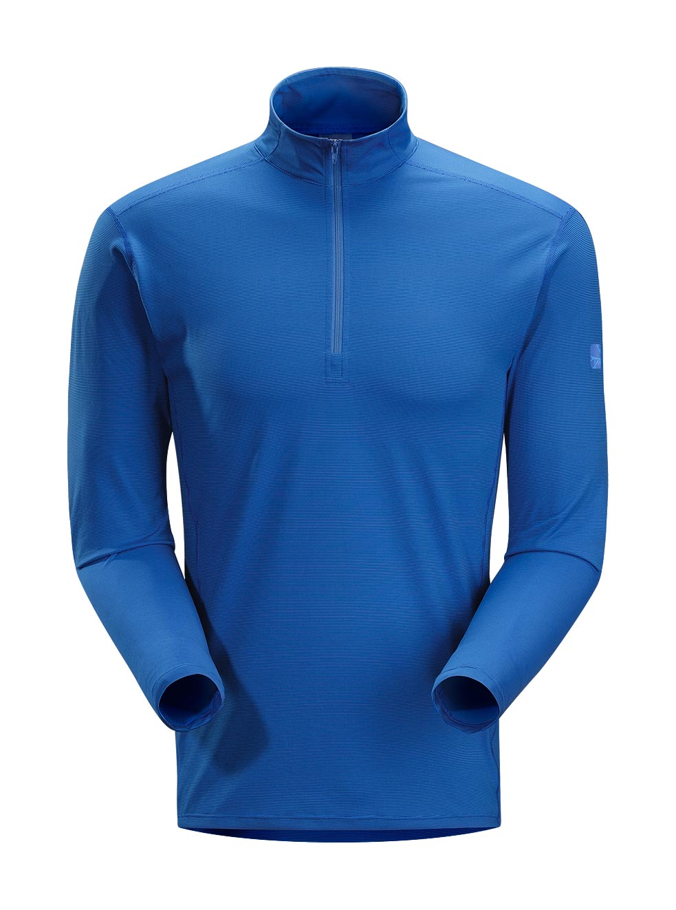 Arcteryx Blue Ray Phase SL Zip Neck