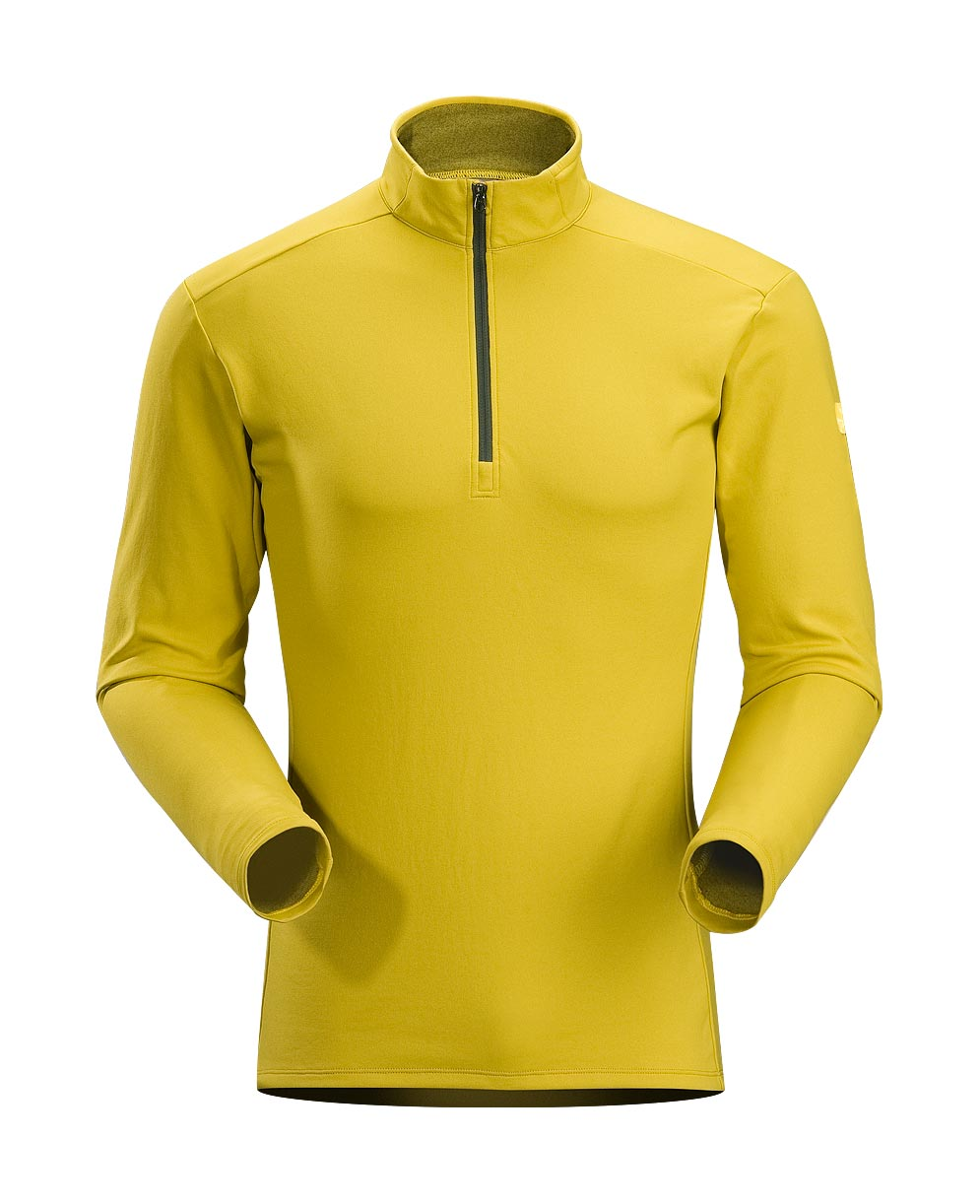 47728a982e5 Arcteryx Lichen Phase AR Zip Neck LS | Arc'teryx Men Online Sale!