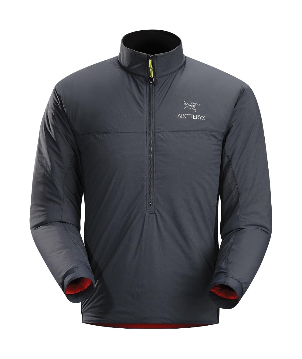 Arcteryx Night shade Atom LT Pullover
