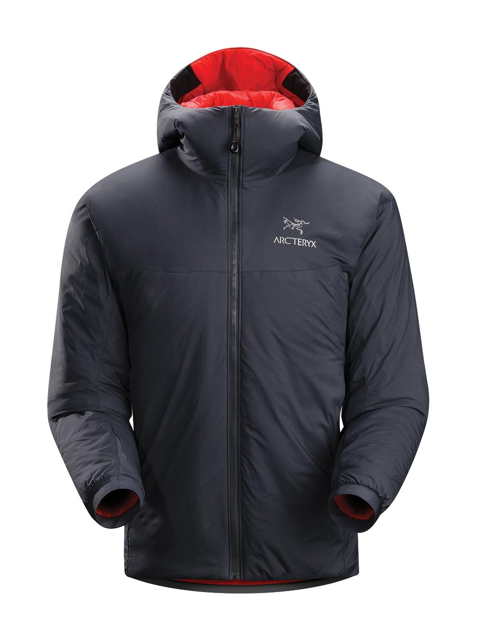 Arcteryx Night shade Atom SV Hoody