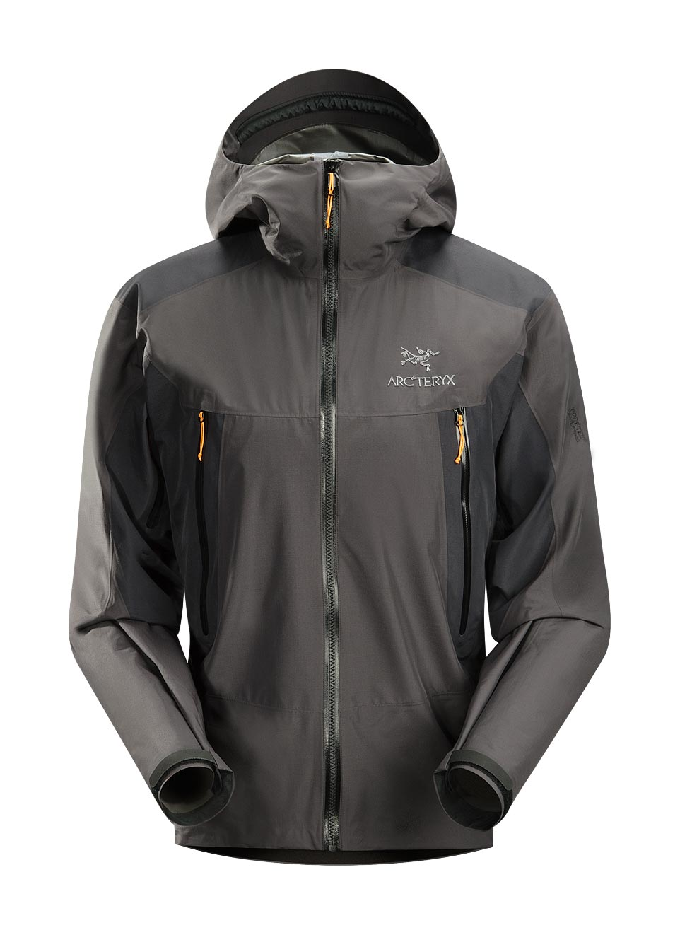 Arcteryx Black Bird Alpha Sl Hybrid Jacket New Arc