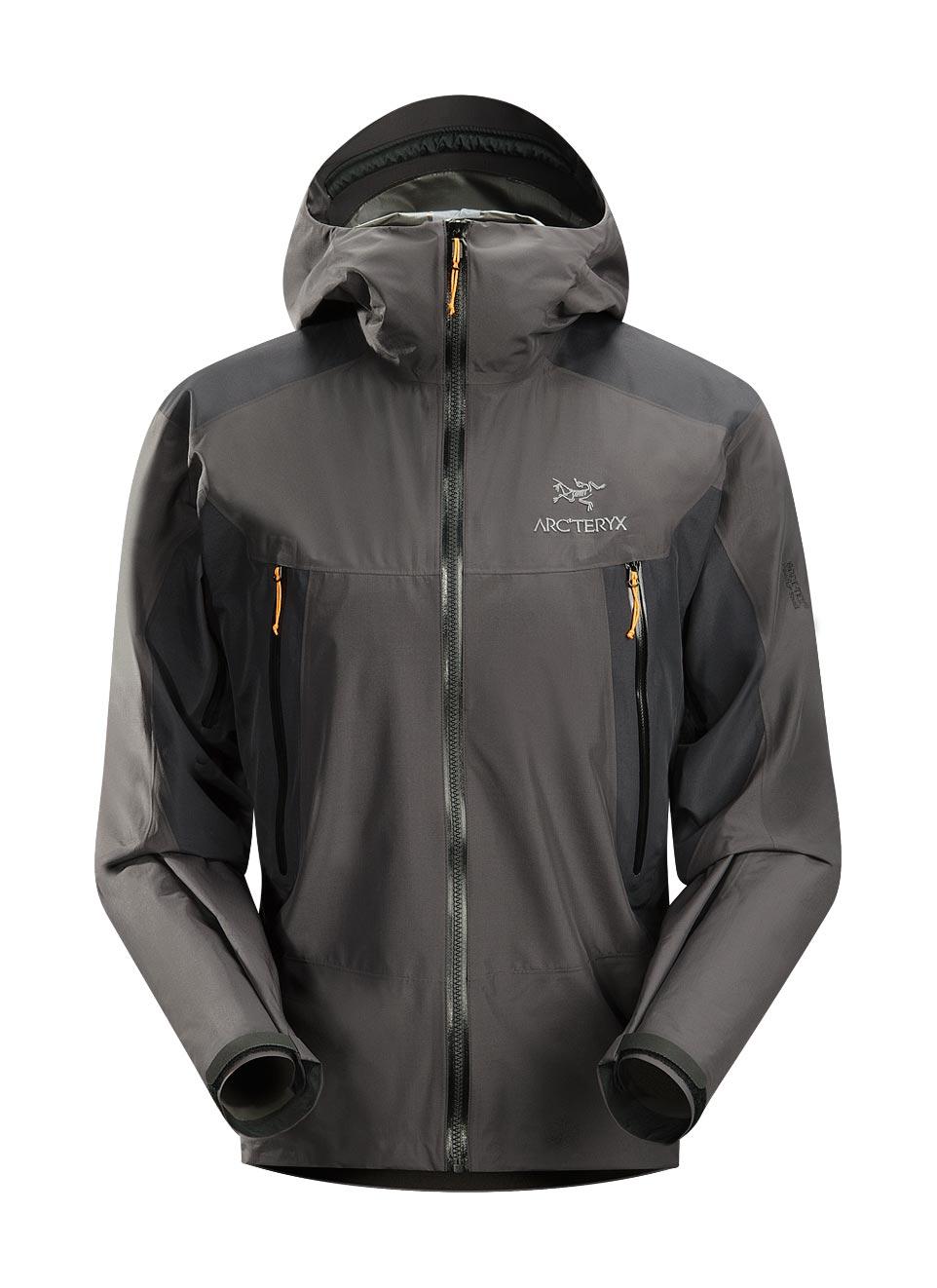 0f85e0007 Arcteryx Citron Alpha SL Hybrid Jacket - New | Arc'teryx Jackets Men ...