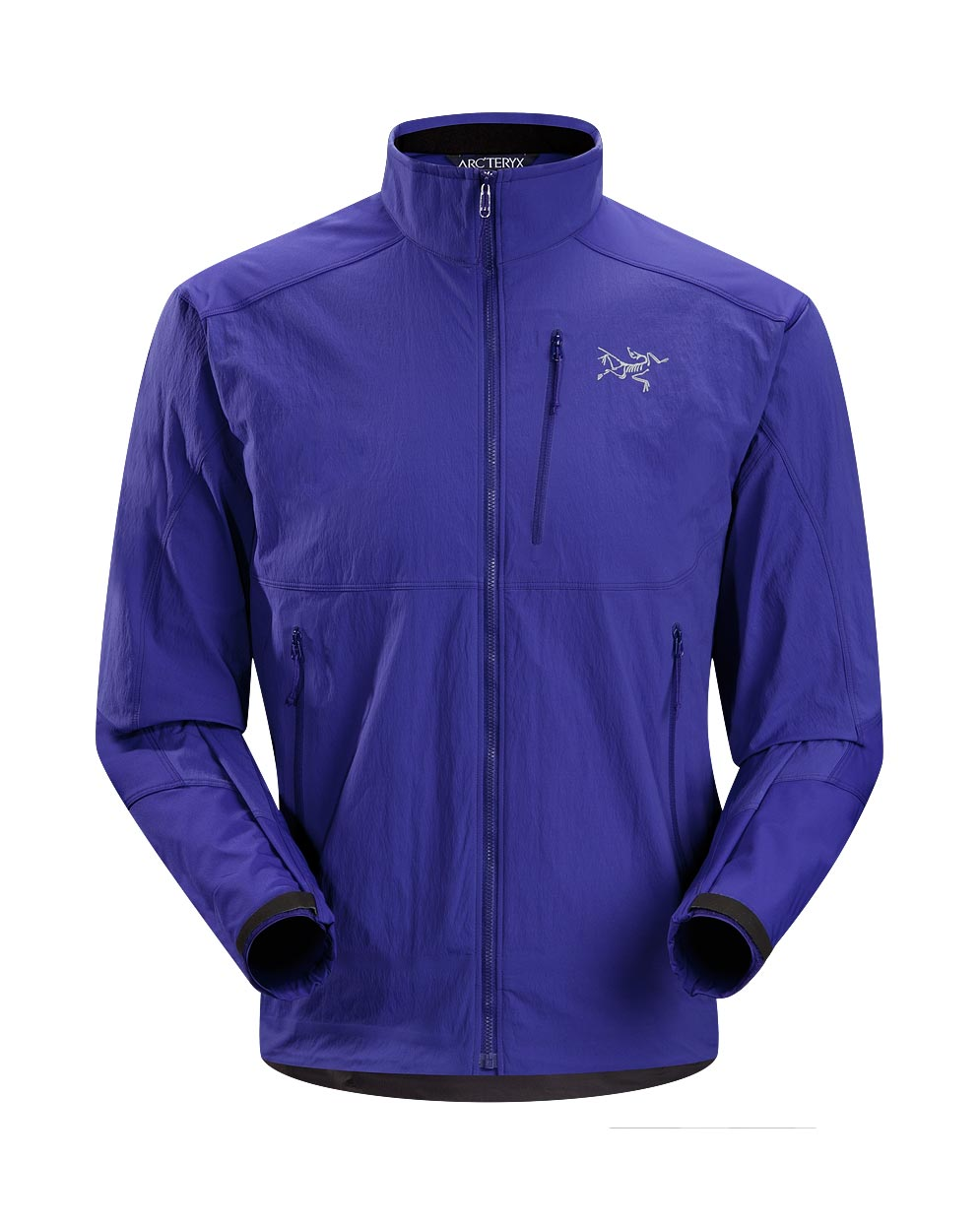 Arcteryx Squid Ink Gamma SL Hybrid Jacket - New
