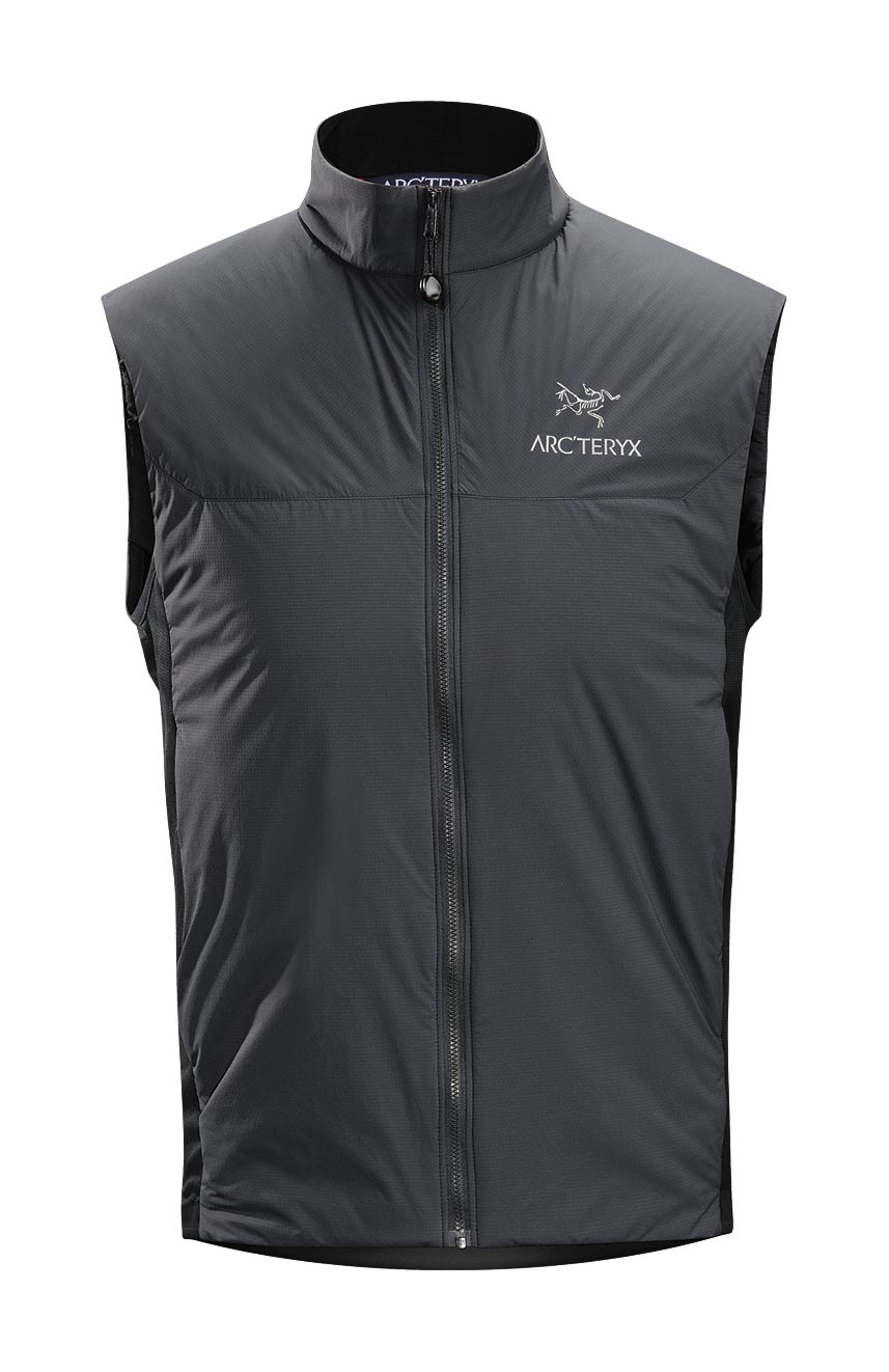 Arcteryx Night shadeAtom LT Vest