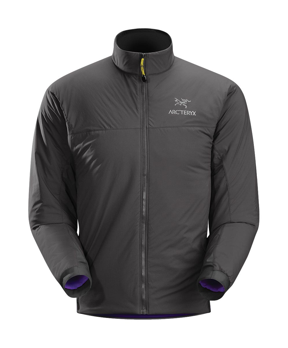 Arcteryx Night shade Atom LT Jacket