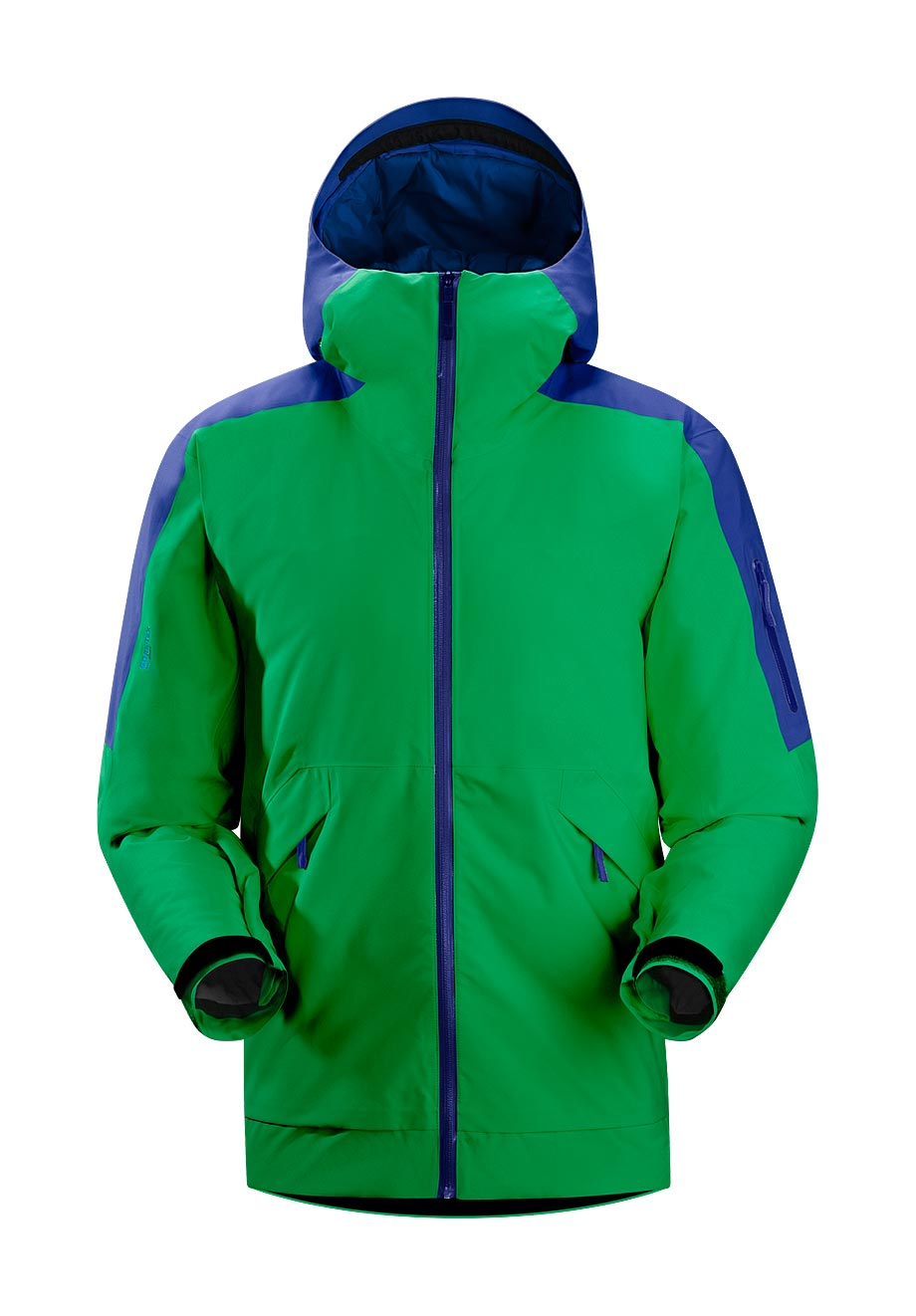 6624b4d4b92 Arcteryx Lichen Fission SV Jacket | Arc'teryx Jackets Men Online Sale!