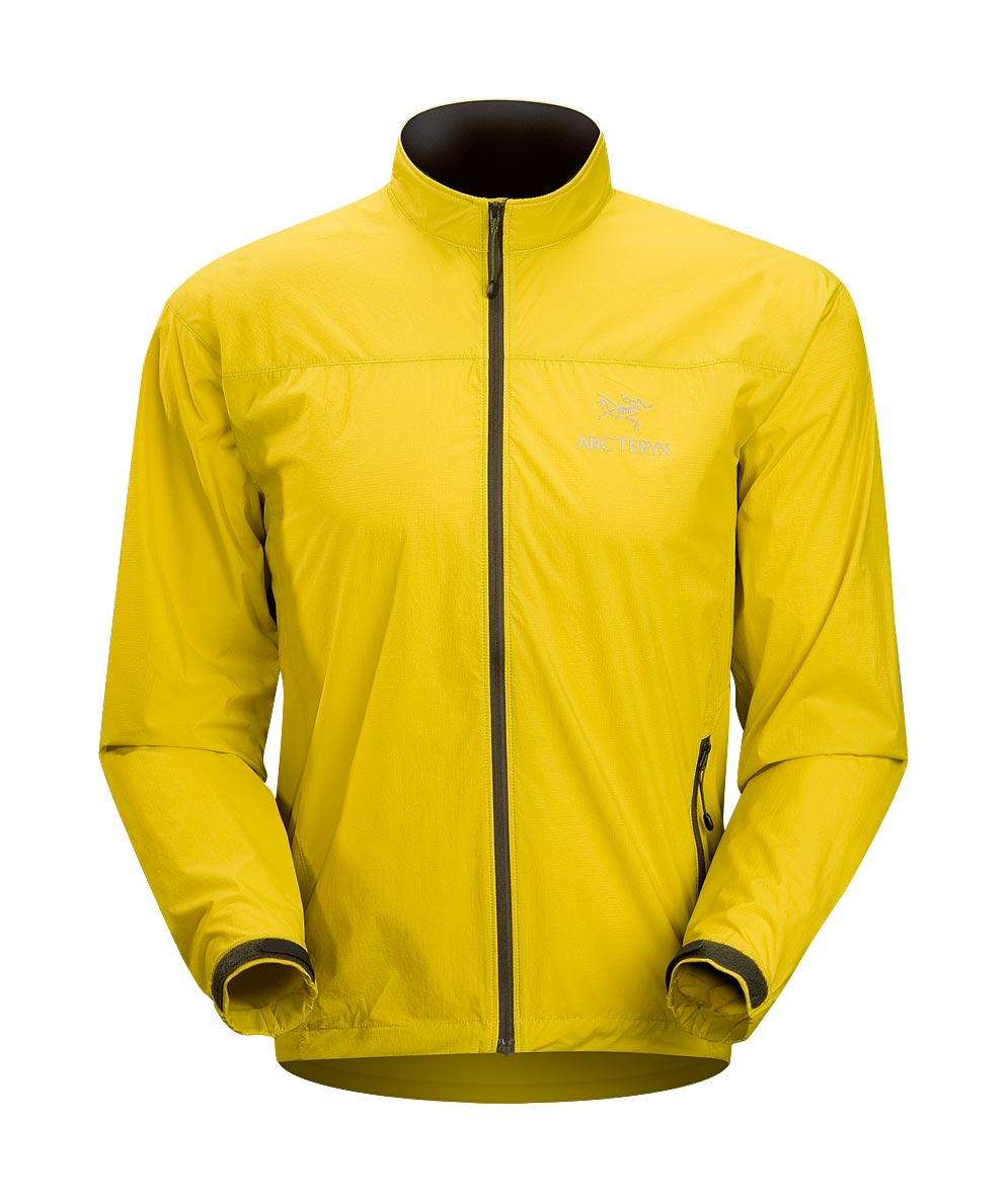 Arcteryx Sublime Celeris Jacket