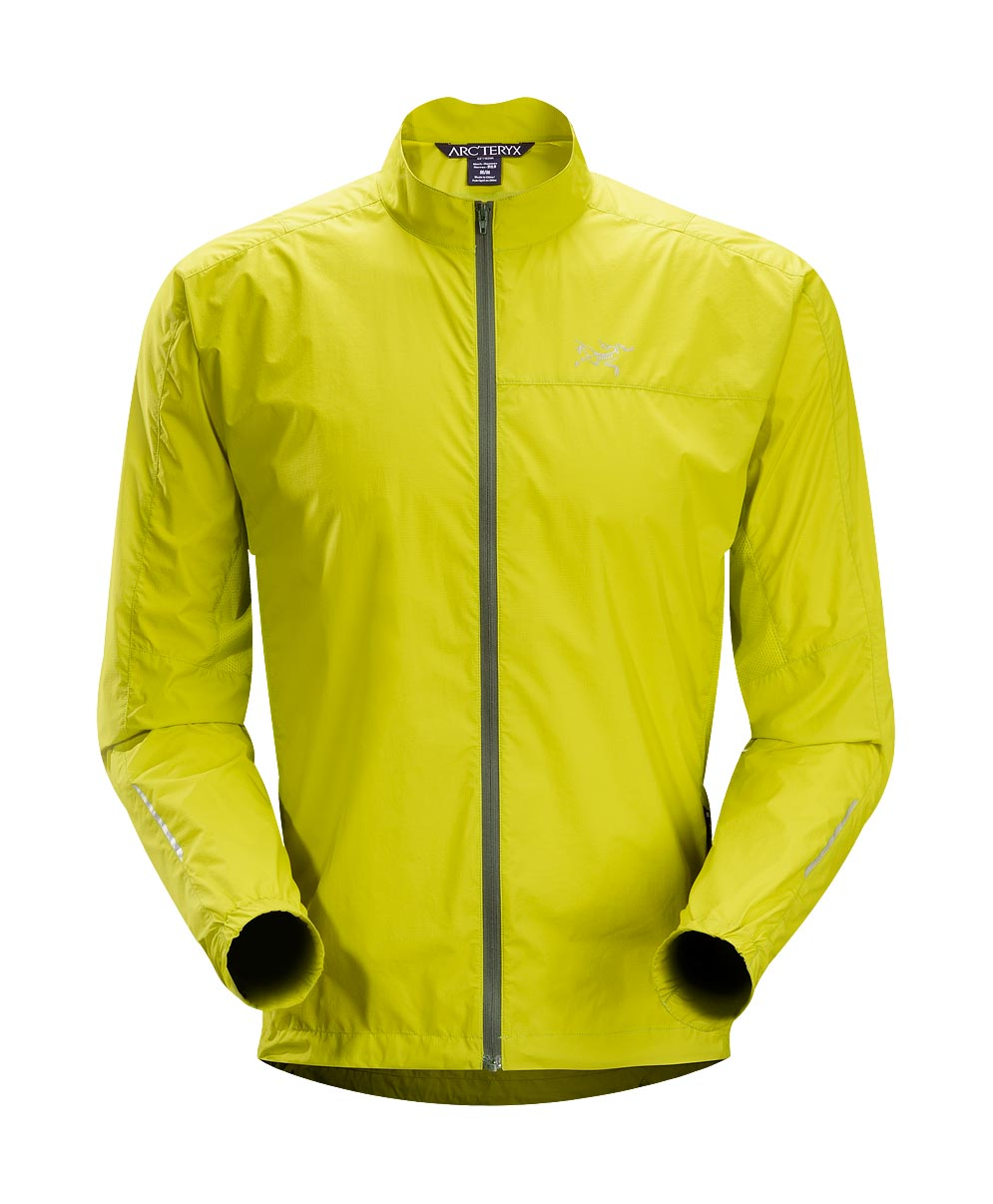 Arcteryx Brim stone Incendo Jacket - New