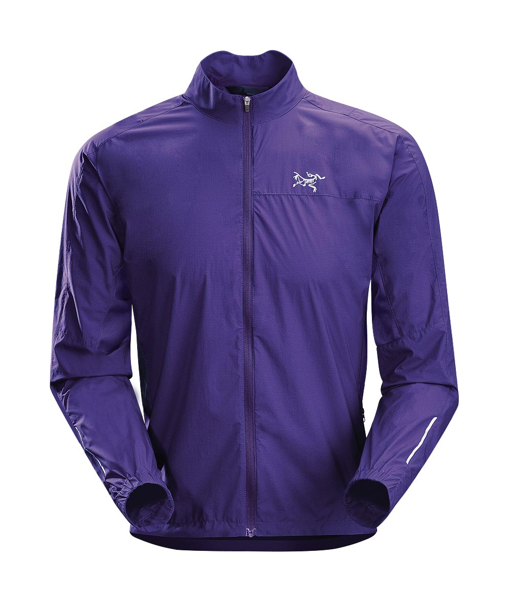 Arcteryx Squid Ink Incendo Jacket - New