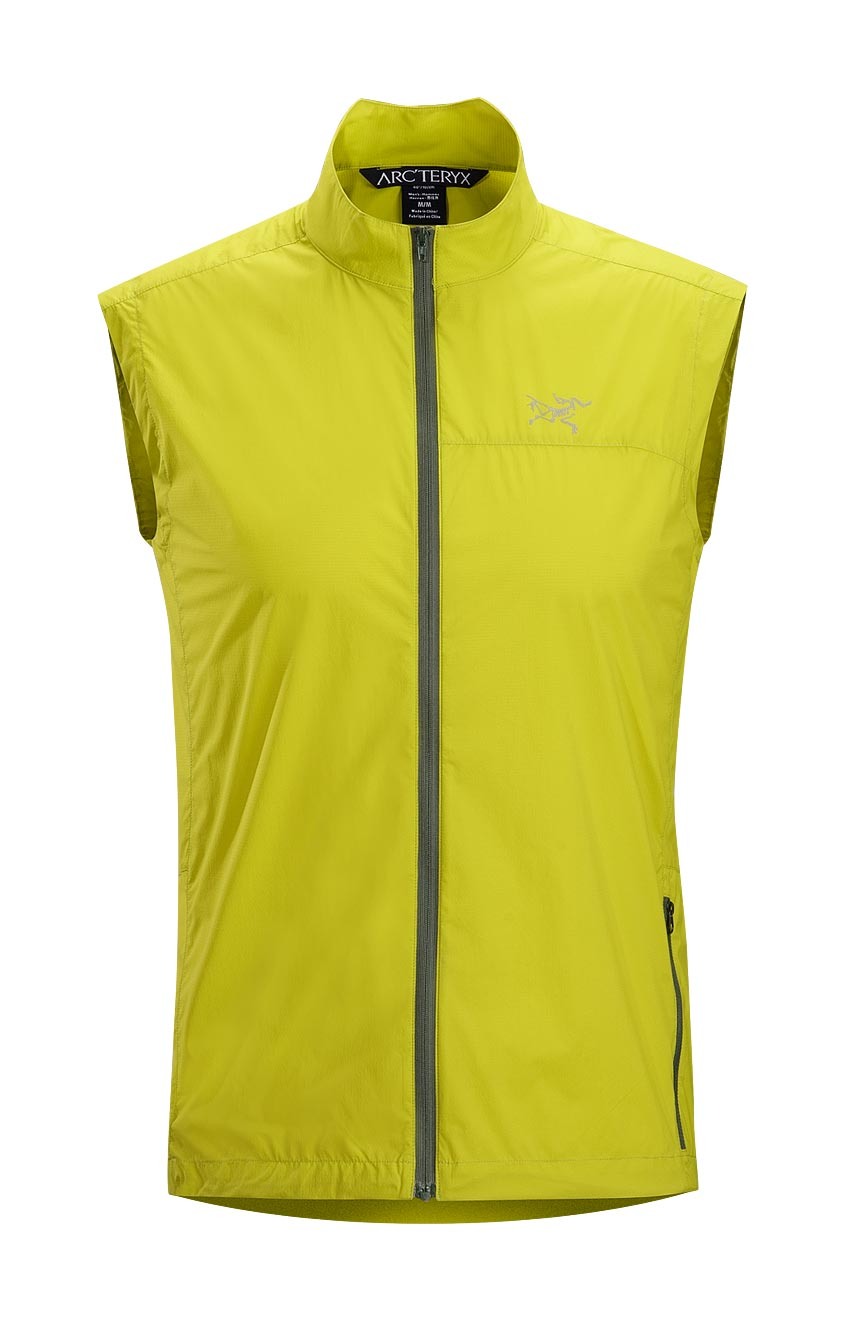 Arcteryx Brimstone Incendo Vest - New