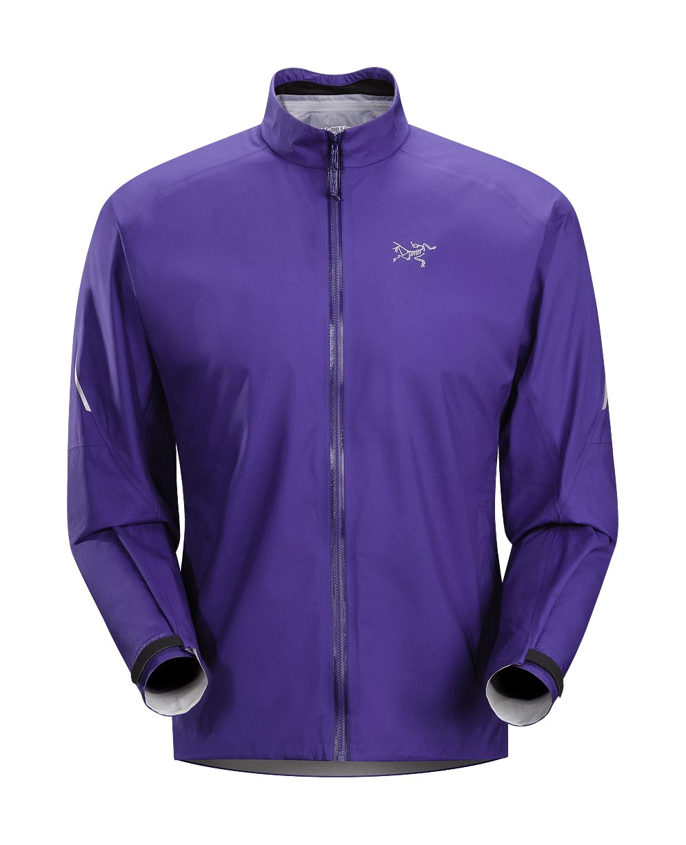Arcteryx Squid Ink Visio FL Jacket - New