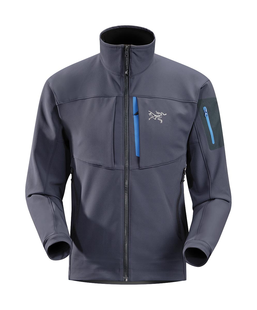 Arcteryx Night shade Gamma MX Jacket