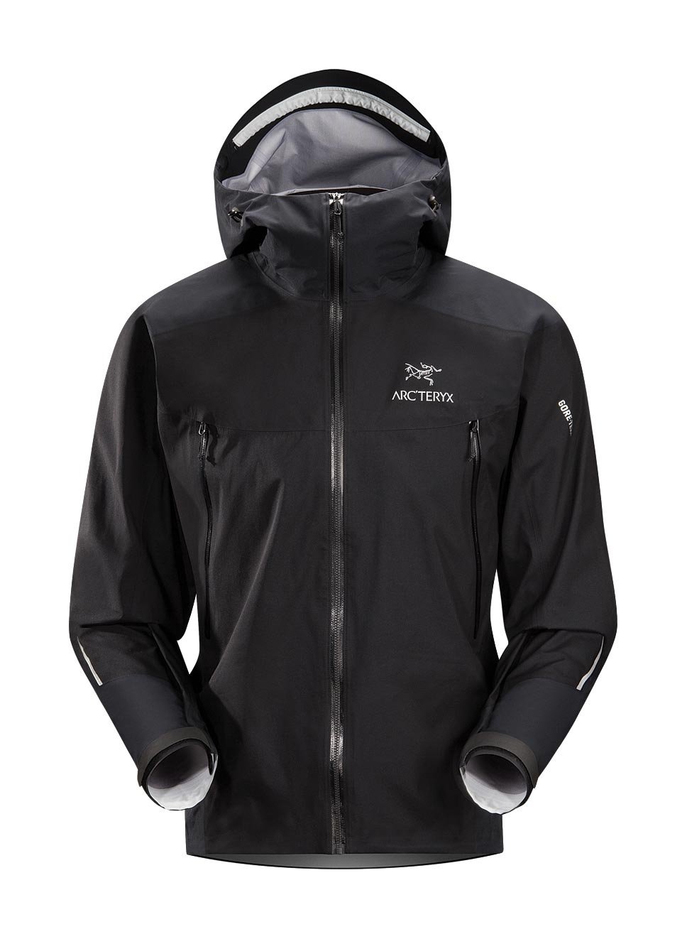 Arcteryx Black Beta FL Jacket