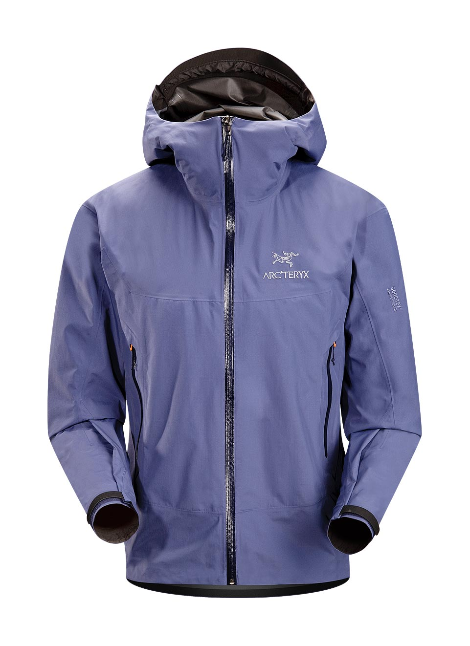 Arcteryx Blue Steel Beta SL Jacket