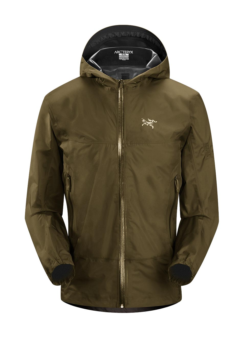 Arcteryx Peat Consular Jacket - New