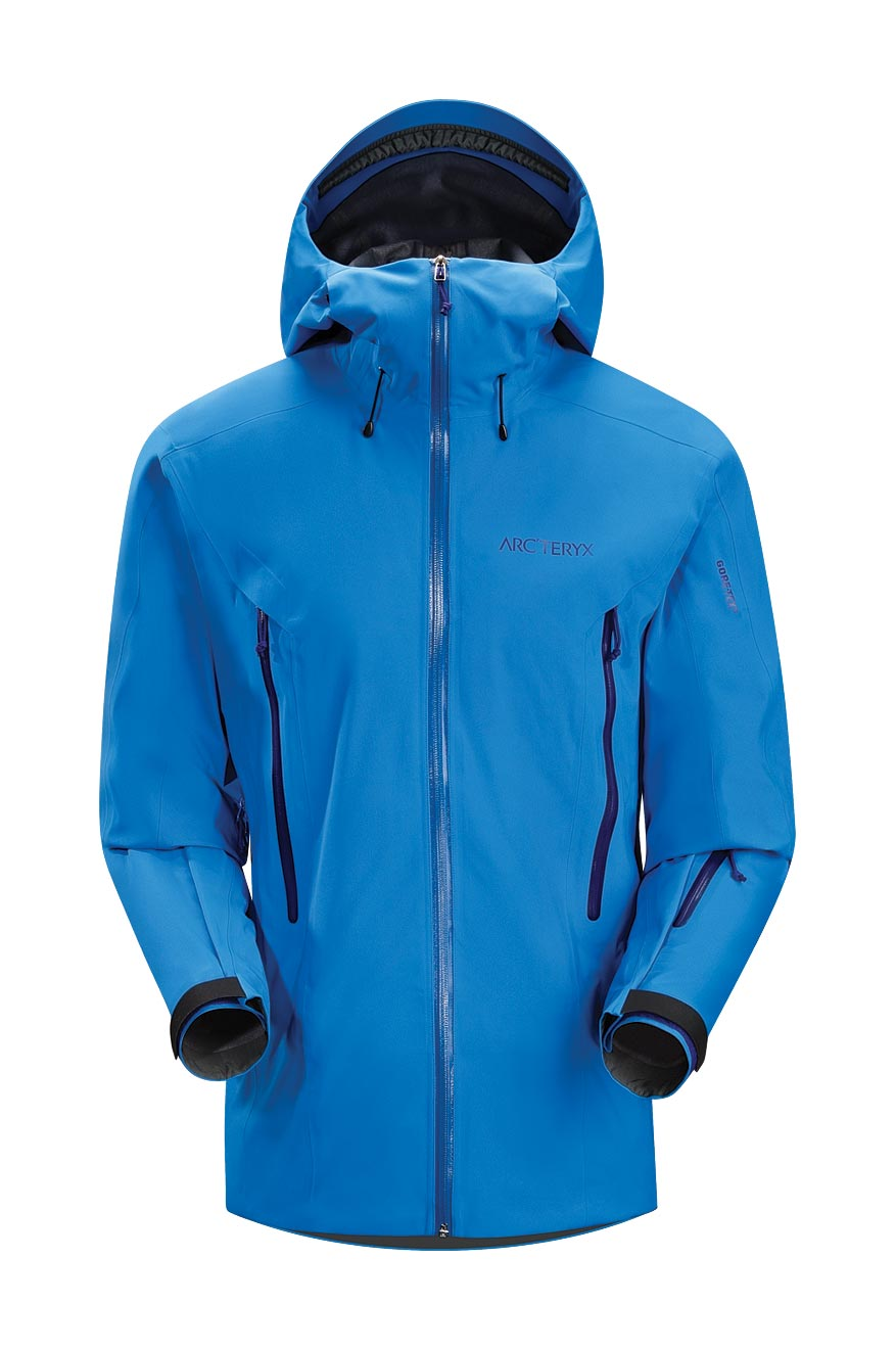 Arcteryx Blue Ray Crossbow Jacket