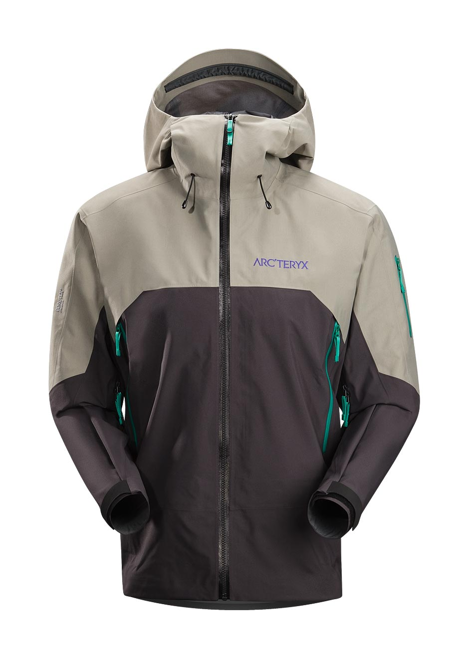 Arcteryx Moonshine Rush Jacket