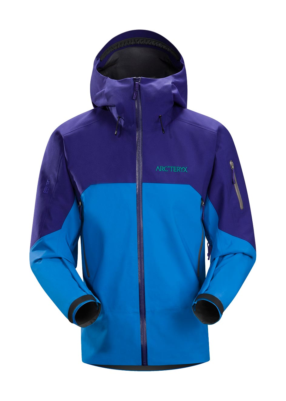 Arcteryx Supernova Rush Jacket