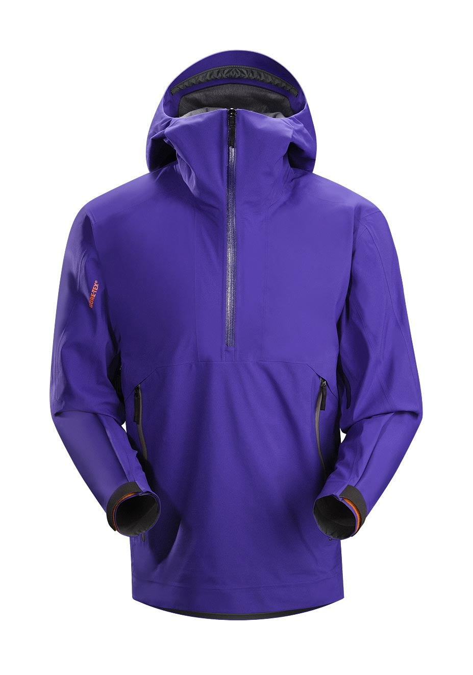 Arcteryx Squid Ink Sabre Pullover