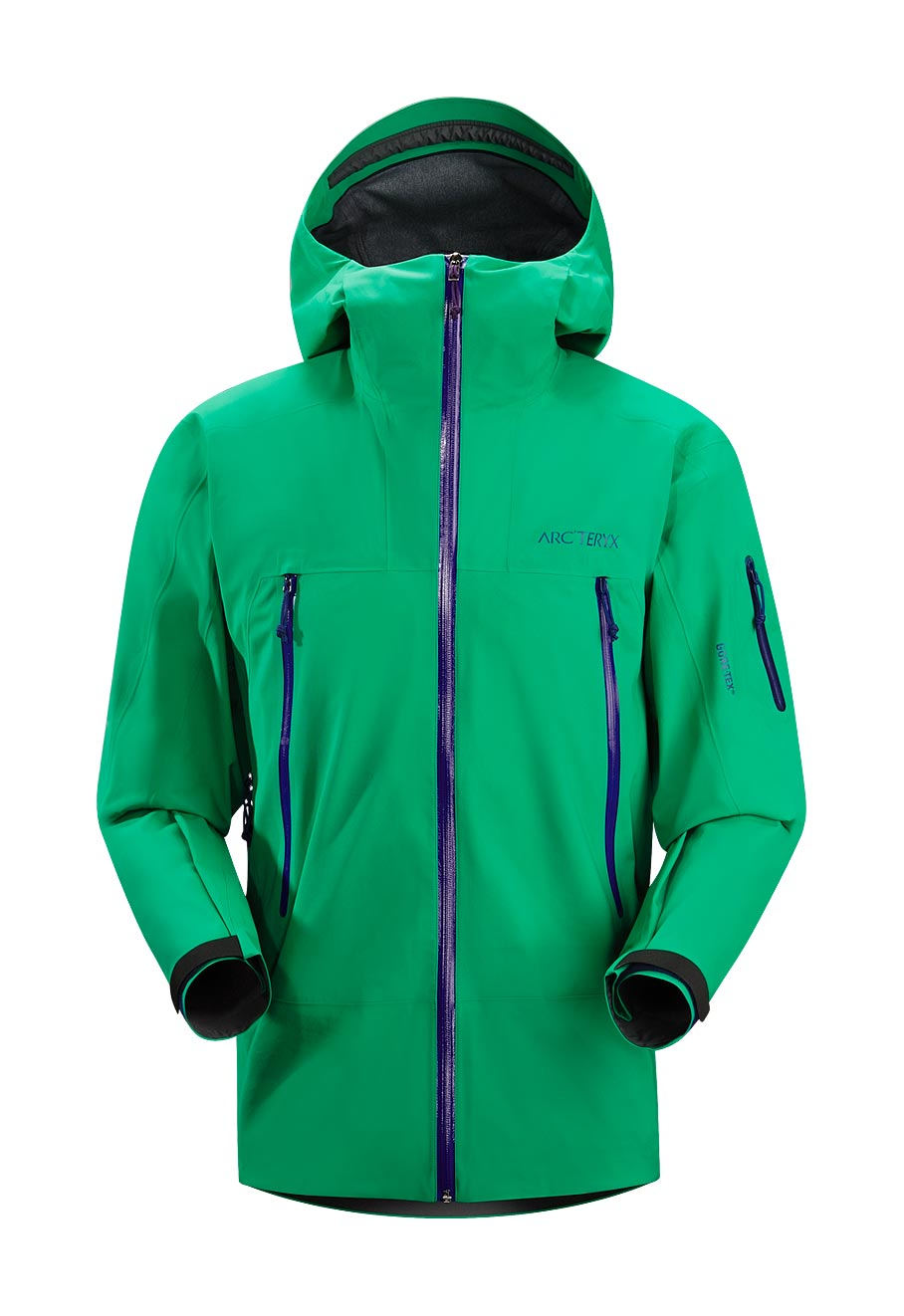 Arcteryx Green Light Sabre SV Jacket