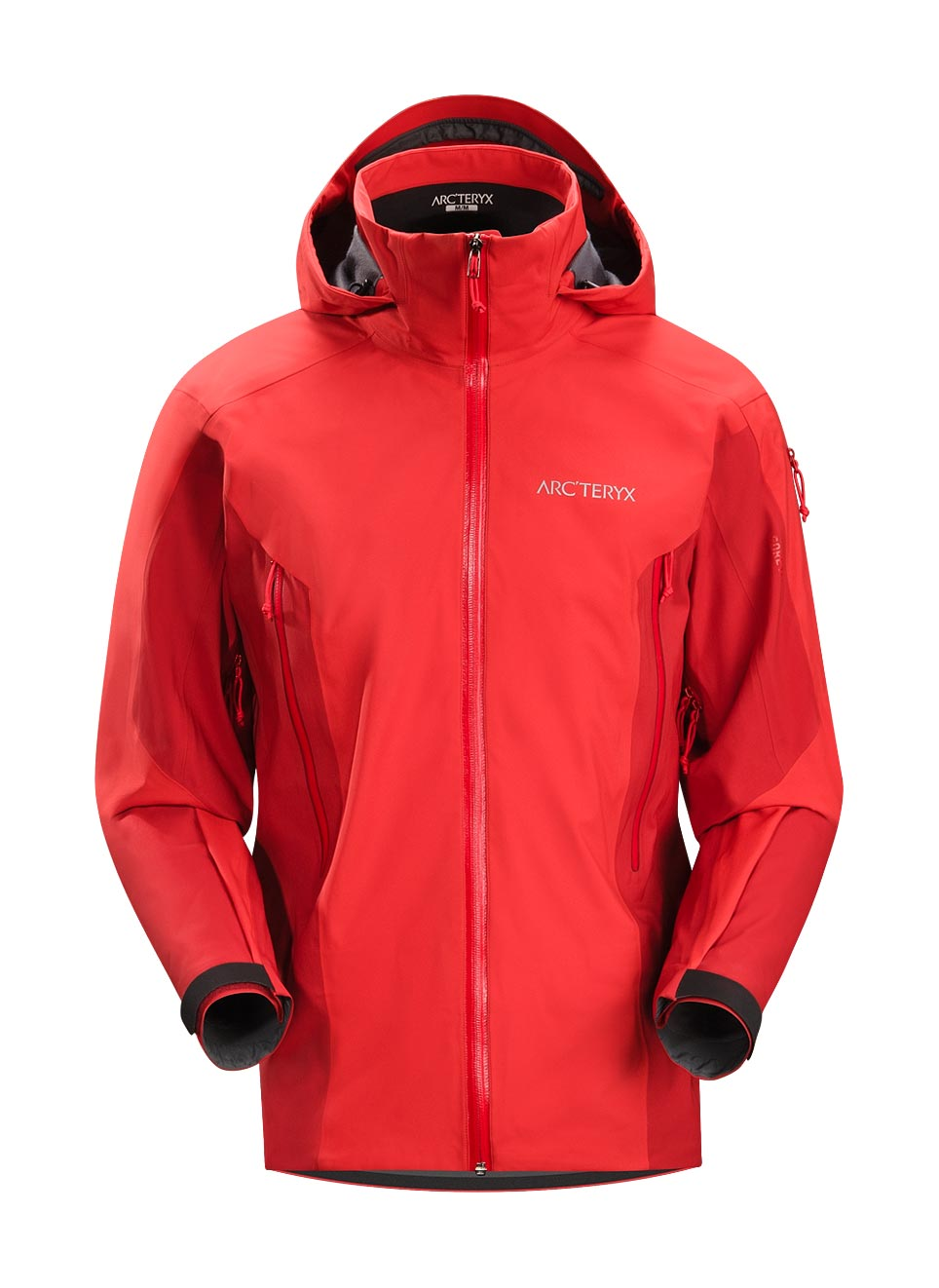 Arcteryx Cardinal Stingray Jacket