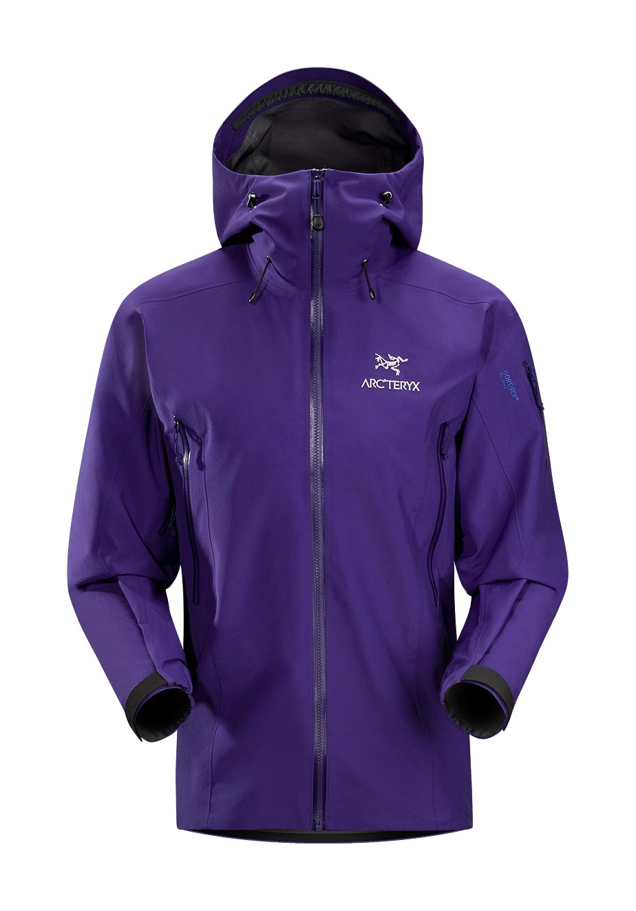 Arcteryx Squid Ink Theta SV Jacket