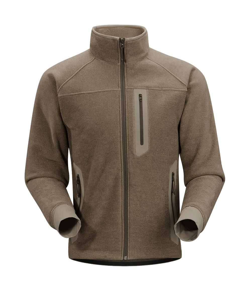 Arcteryx Carbide Strato Jacket