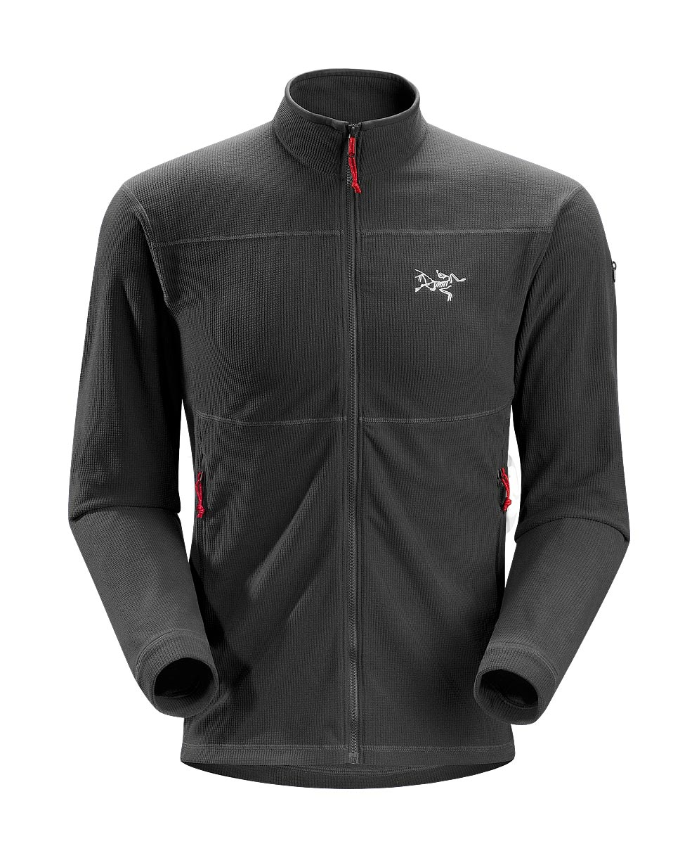 Arcteryx Carbon Copy Delta LT Jacket