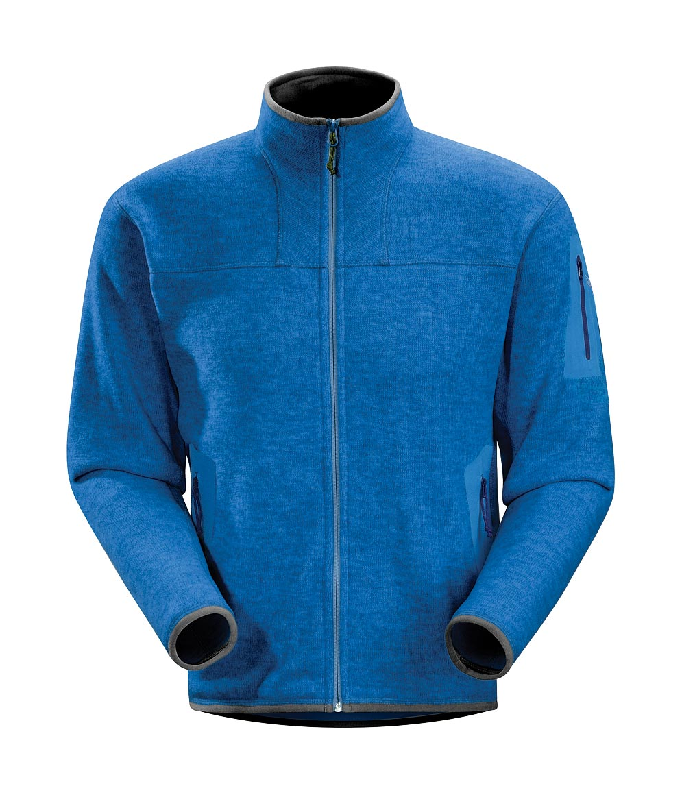 Arcteryx Blue Ray Covert Cardigan