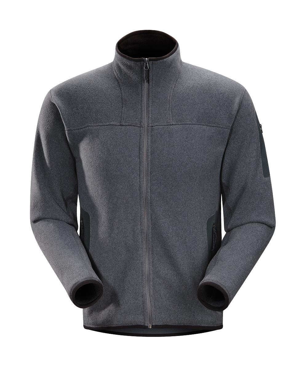 Arcteryx Tungsten Covert Cardigan