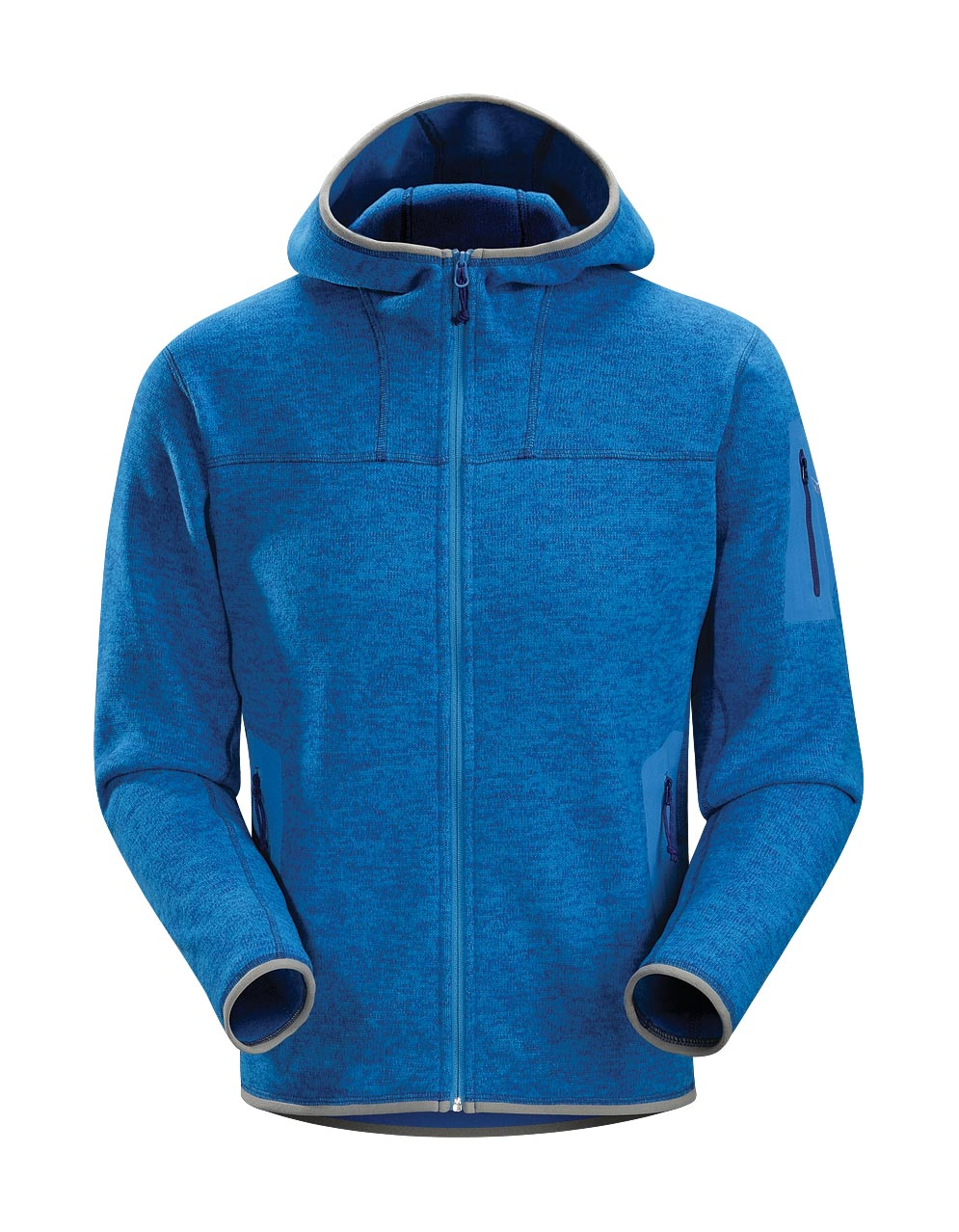 Arcteryx Blue Ray Covert Hoody