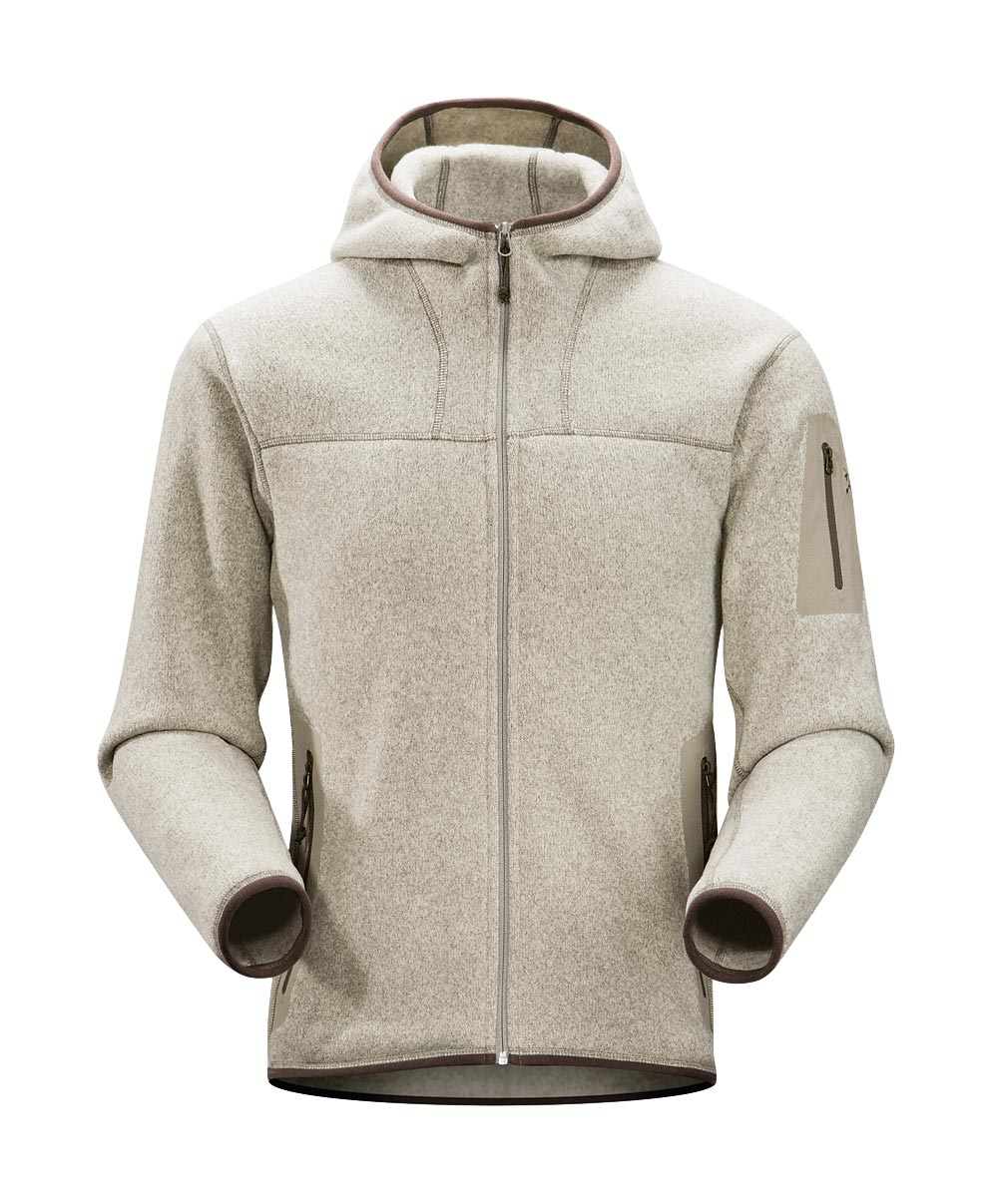 Arcteryx Light Carbide Covert Hoody