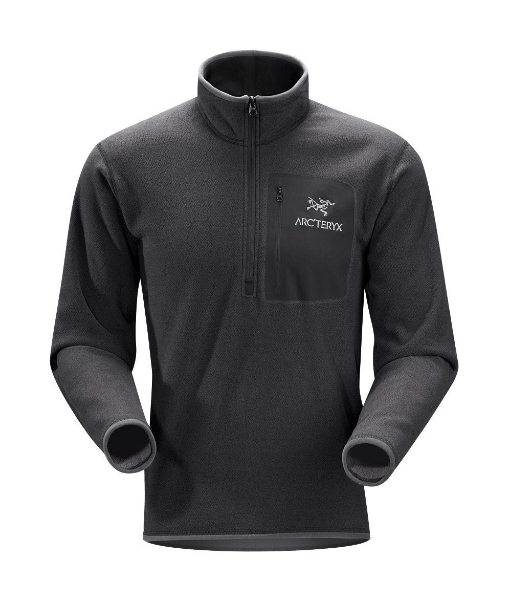 Arcteryx Carbon Copy Apache AR Zip