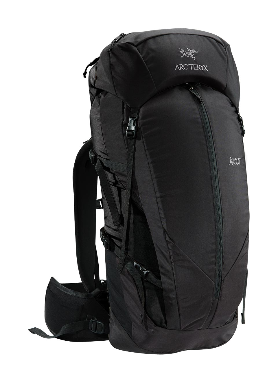 Arcteryx Black Kata 37 - New