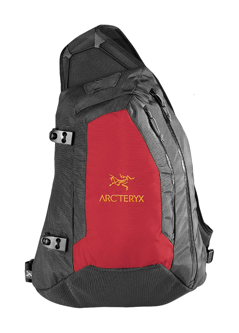 Arcteryx Red Berry Quiver
