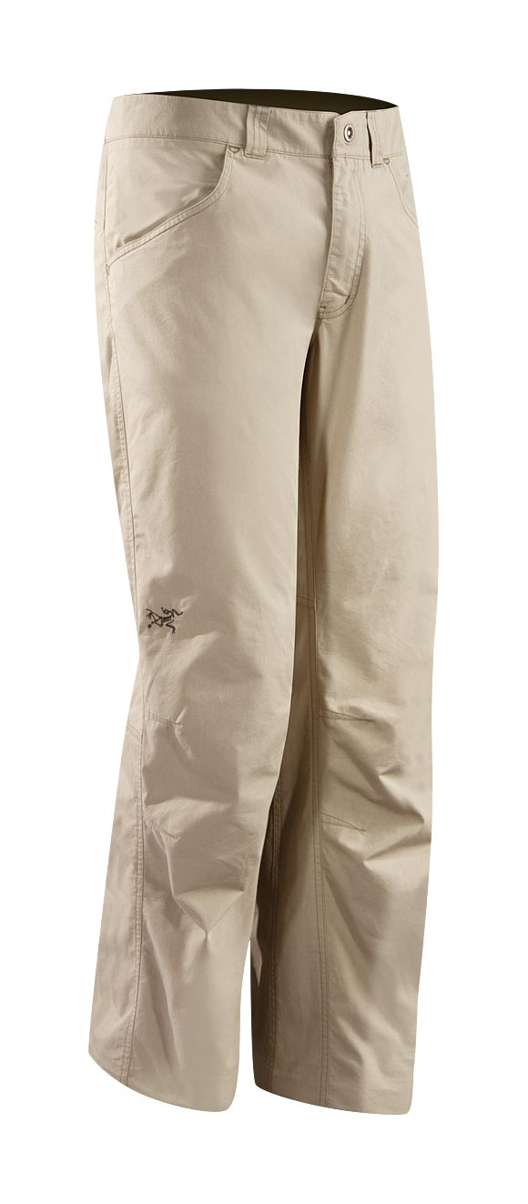 Arcteryx Sandcastle Renegade Pant - New