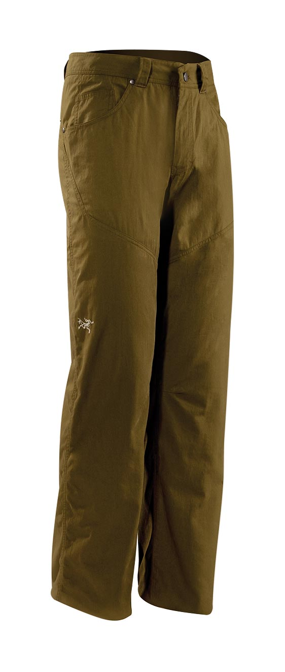 Arcteryx Peat Bastion Pant - New