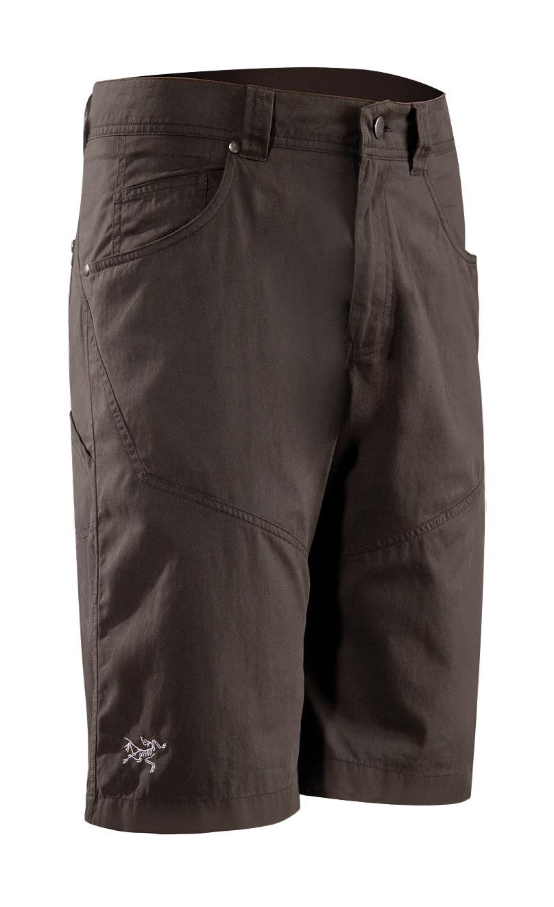 Arcteryx Graphite Bastion Long - New