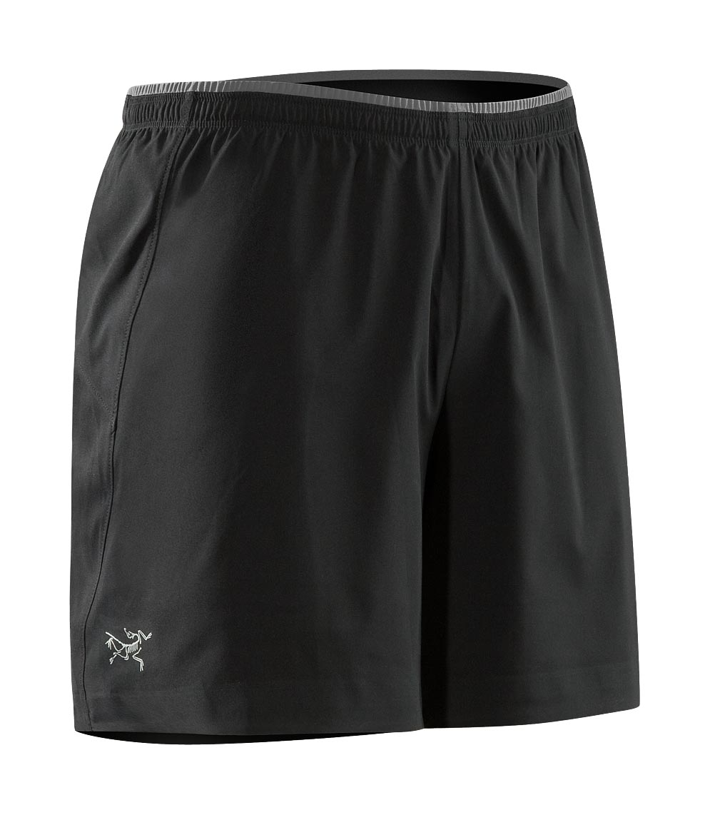 Arcteryx Black Incendo Short