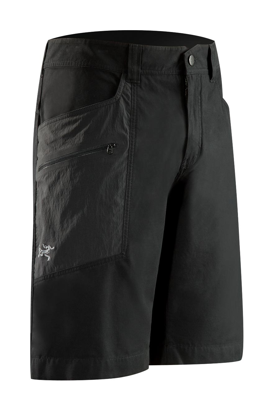Arcteryx Graphite Adventus Long