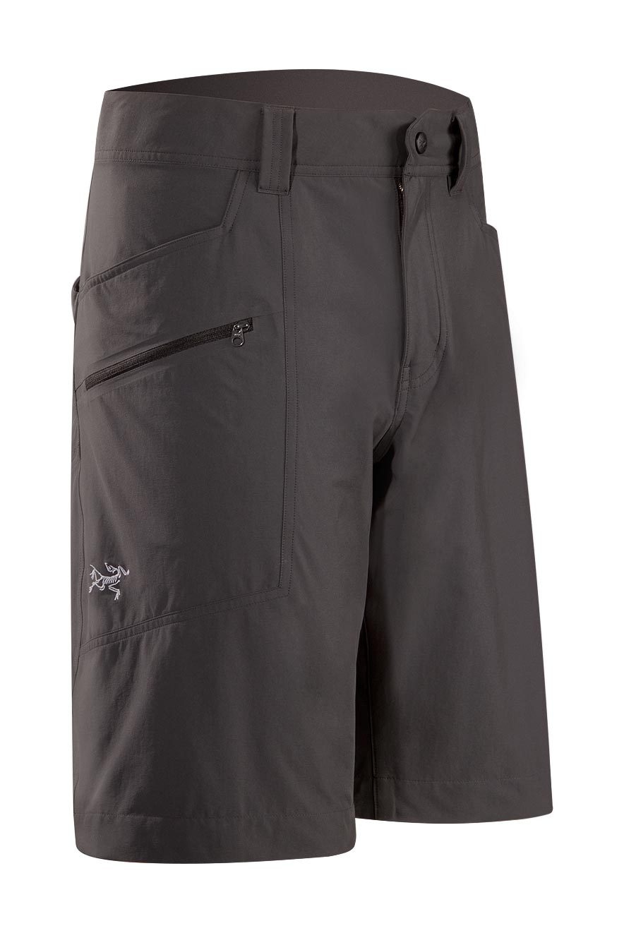 Arcteryx Graphite Perimeter Short - New