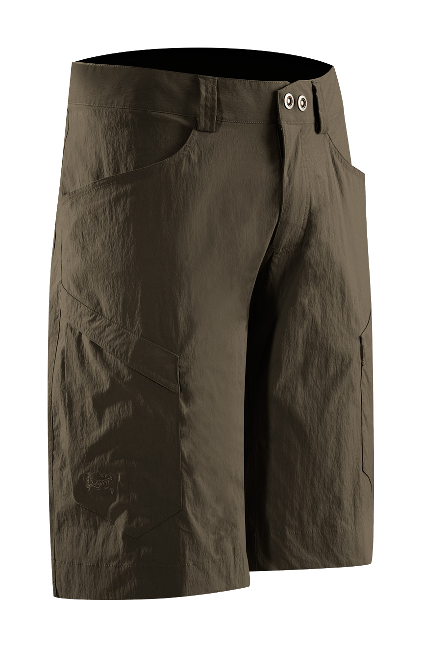 Arcteryx Java Rampart Long
