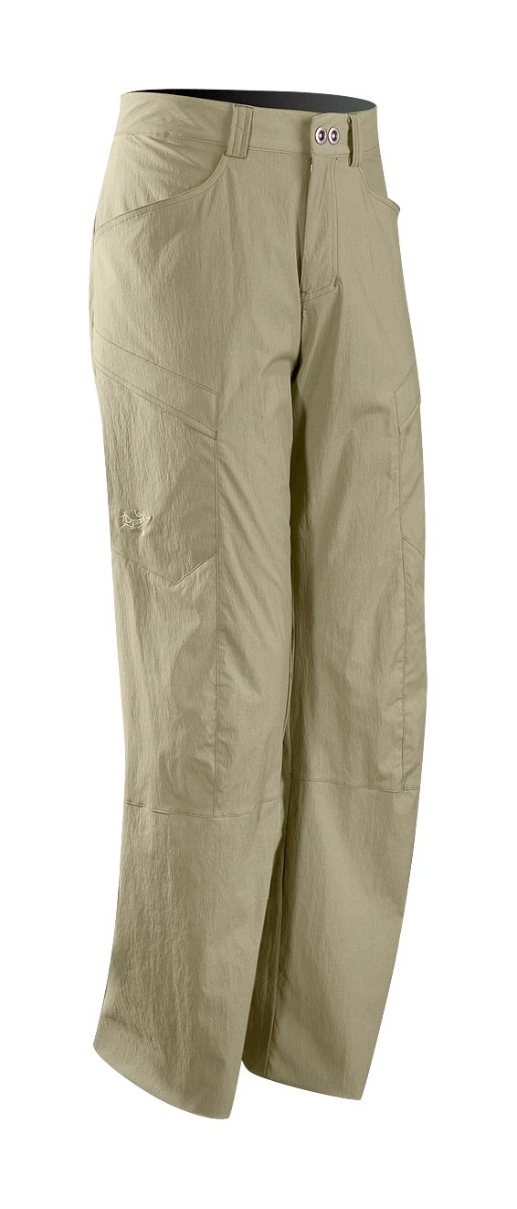 Arcteryx Light Carbide Rampart Pant